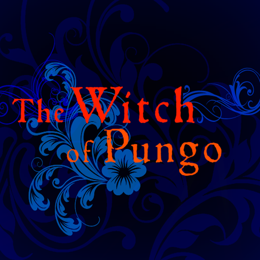 The Witch of Pungo